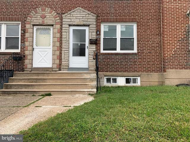 4644 Weymouth Street, PHILADELPHIA, PA 19120 (#PAPH2002117) :: Tom Toole Sales Group at RE/MAX Main Line