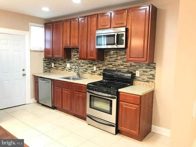 2208 W Lanvale Street, BALTIMORE, MD 21216 (#MDBA2000991) :: Dart Homes