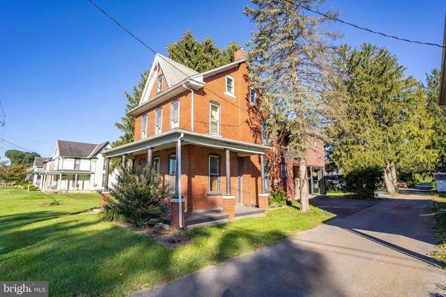 719 E Main Street, ANNVILLE, PA 17003 (#PALN2000121) :: Liz Hamberger Real Estate Team of KW Keystone Realty