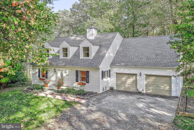 15639 Union Church Road, FELTON, PA 17322 (#PAYK2000489) :: The Joy Daniels Real Estate Group