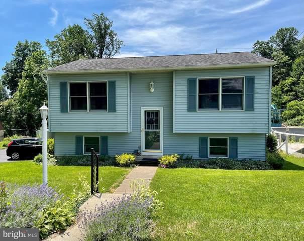 77 Poplar Avenue, TEMPLE, PA 19560 (#PABK2000392) :: Colgan Real Estate
