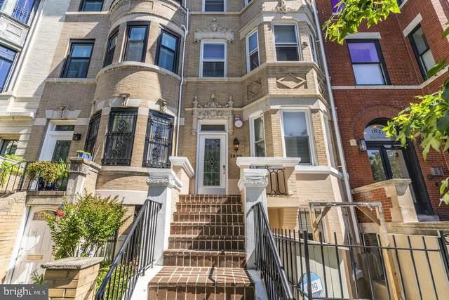 1839 Kalorama Road NW #2, WASHINGTON, DC 20009 (#DCDC2001164) :: Eng Garcia Properties, LLC