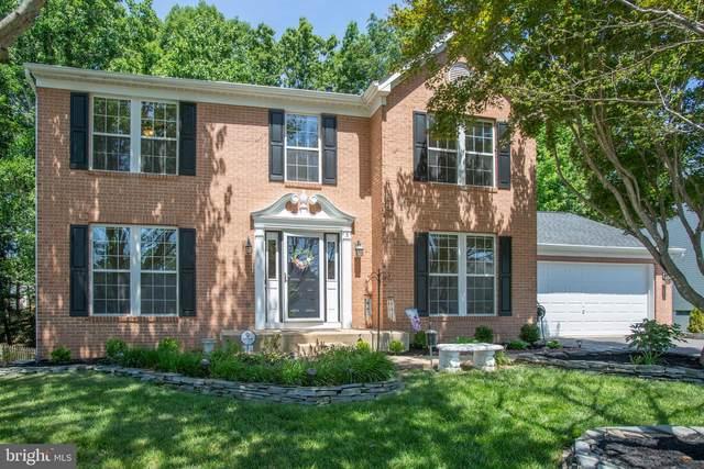 5 Emerald Drive, FREDERICKSBURG, VA 22406 (#VAST2000324) :: The Riffle Group of Keller Williams Select Realtors