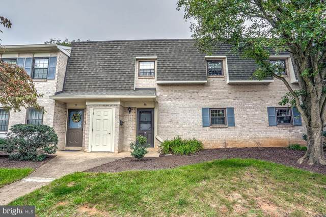 76 Valleybrook Drive, LANCASTER, PA 17601 (#PALA2000437) :: CENTURY 21 Home Advisors