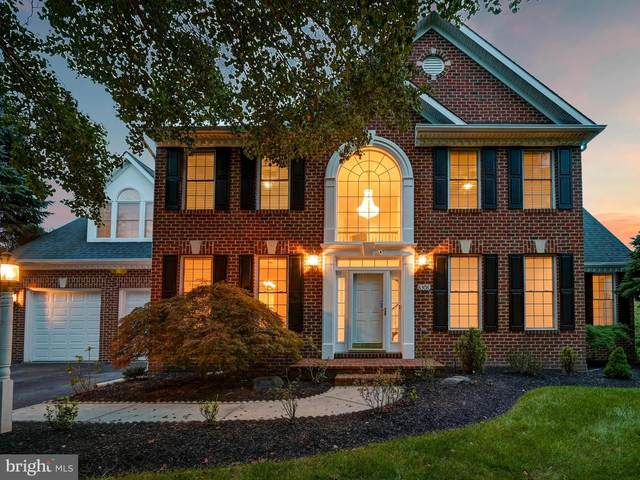 8308 Governor Grayson Way, ELLICOTT CITY, MD 21043 (#MDHW2000269) :: VSells & Associates of Compass