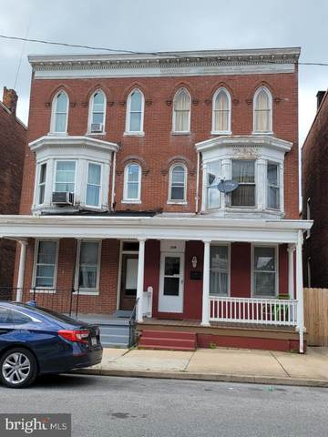 739 W Princess Street, YORK, PA 17401 (#PAYK2000454) :: The Heather Neidlinger Team With Berkshire Hathaway HomeServices Homesale Realty