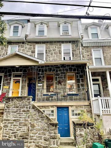 4125 Terrace Street, PHILADELPHIA, PA 19128 (#PAPH2002125) :: Tom Toole Sales Group at RE/MAX Main Line