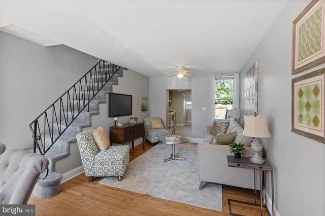 1244 E Moyamensing Avenue, PHILADELPHIA, PA 19147 (#PAPH2002452) :: Sunrise Home Sales Team of Mackintosh Inc Realtors