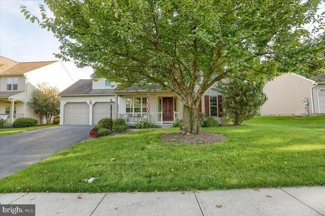 2558 Spring Valley Road, LANCASTER, PA 17601 (#PALA2000443) :: CENTURY 21 Home Advisors