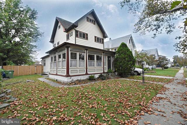 441 Horace Avenue, PALMYRA, NJ 08065 (#NJBL2000409) :: McClain-Williamson Realty, LLC.