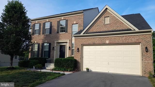 9118 Glenarden Parkway, GLENARDEN, MD 20706 (#MDPG2000832) :: Sunrise Home Sales Team of Mackintosh Inc Realtors
