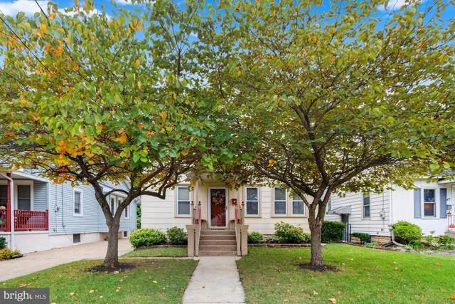 45 Emerald Avenue, WESTMONT, NJ 08108 (#NJCD2000549) :: LoCoMusings