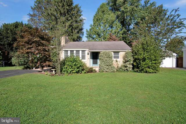 3924 Gettysburg Road, CAMP HILL, PA 17011 (#PACB2000261) :: Flinchbaugh & Associates