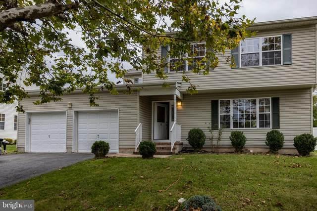 8 Springmeadow Drive, TRENTON, NJ 08638 (MLS #NJME2000349) :: The Sikora Group