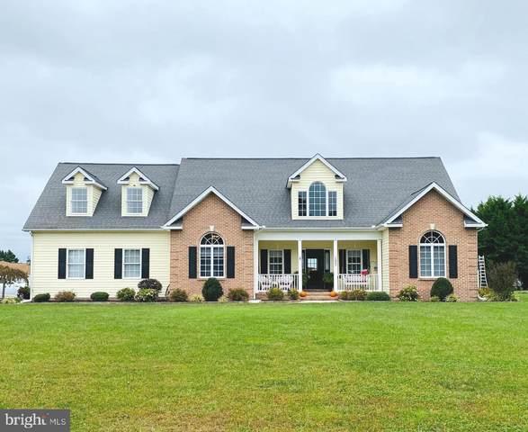 127 W Lucky Estates Drive, HARRINGTON, DE 19952 (#DEKT2000253) :: At The Beach Real Estate