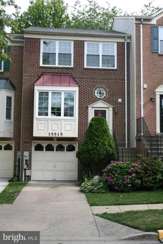 15515 Ebbynside Court, BOWIE, MD 20716 (#MDPG2000834) :: The Maryland Group of Long & Foster Real Estate
