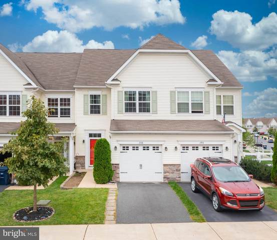 288 Wilmore Drive, MIDDLETOWN, DE 19709 (#DENC2000517) :: Your Home Realty