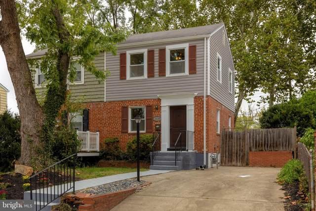 2120 Arlington Terrace, ALEXANDRIA, VA 22303 (#VAFX2001297) :: Betsher and Associates Realtors