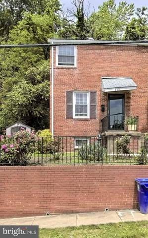 3607 25TH Street S, ARLINGTON, VA 22206 (#VAAR2000355) :: The Mike Coleman Team