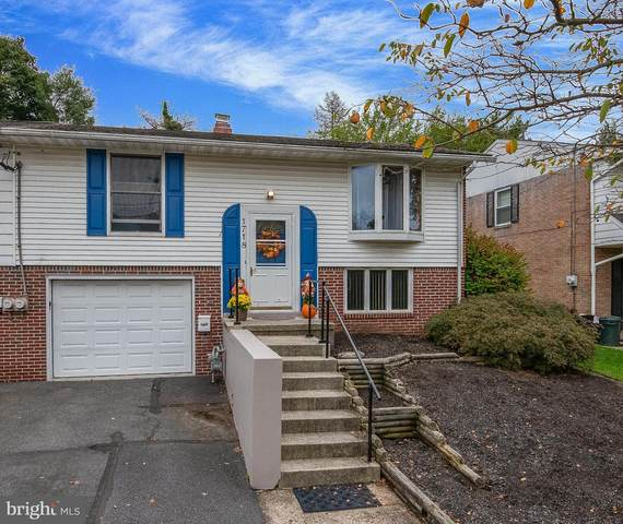1718 Delaware Avenue, WYOMISSING, PA 19610 (#PABK2000351) :: Tom Toole Sales Group at RE/MAX Main Line