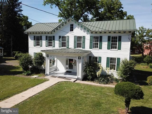 287 E Main St, ROMNEY, WV 26757 (#WVHS2000032) :: Revol Real Estate
