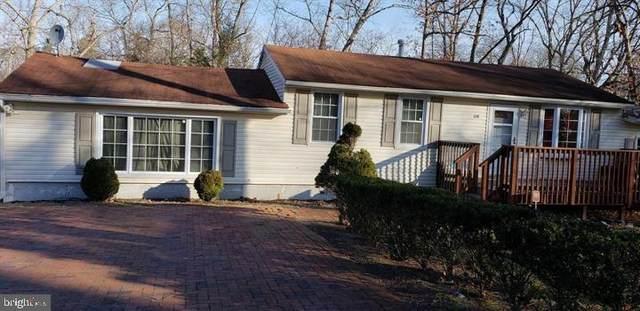 128 Auburn Avenue, BROWNS MILLS, NJ 08015 (#NJBL2000413) :: Daunno Realty Services, LLC