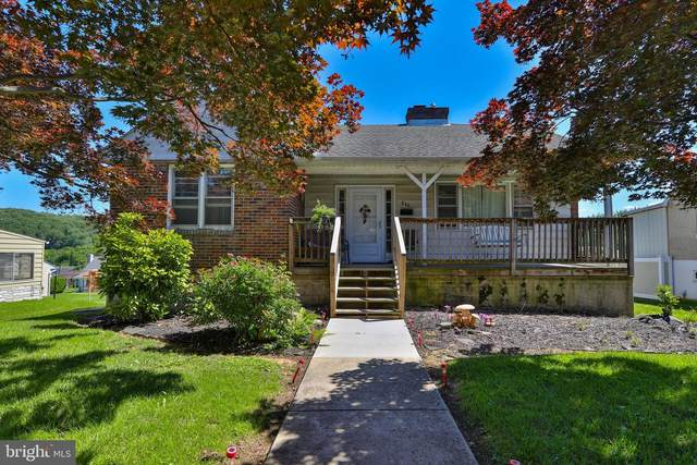 840 Federal, ALLENTOWN, PA 18103 (#PALH2000054) :: The Mike Coleman Team