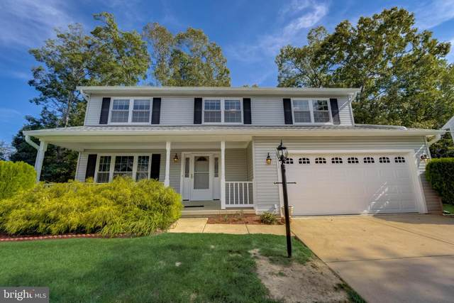 5911 Pumpkinseed Court, WALDORF, MD 20603 (#MDCH2000233) :: The Putnam Group