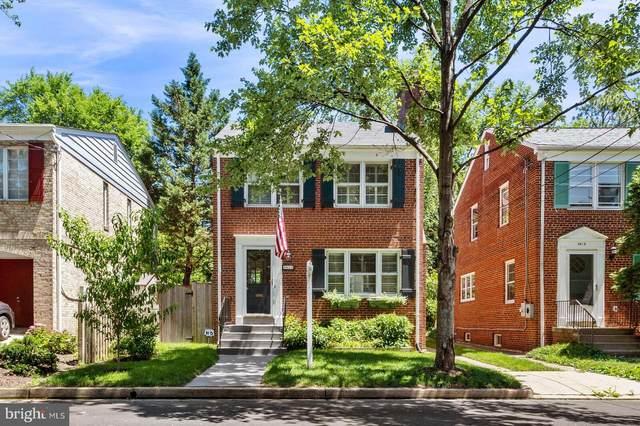 4619 Greene Place NW, WASHINGTON, DC 20007 (#DCDC2001172) :: Eng Garcia Properties, LLC