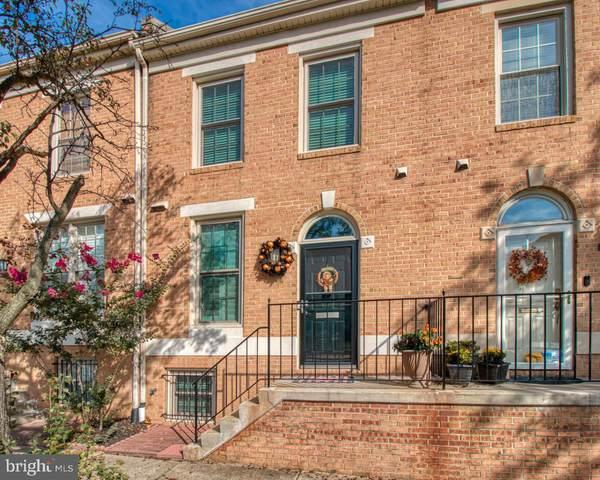 1305 S Potomac Street, BALTIMORE, MD 21224 (#MDBA2001027) :: VSells & Associates of Compass