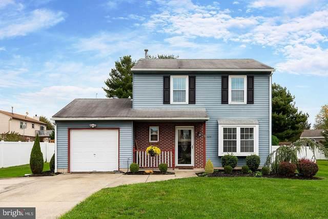 109 Raymond Drive, SEWELL, NJ 08080 (#NJGL2000303) :: Rowack Real Estate Team