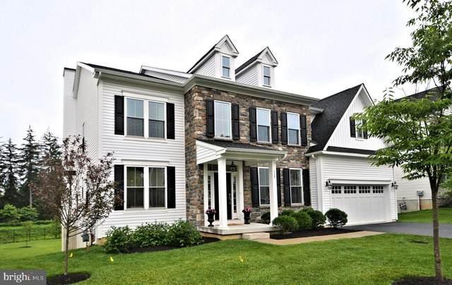117 Emlen Way, FORT WASHINGTON, PA 19034 (#PAMC2000952) :: Linda Dale Real Estate Experts