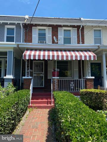 2539 3RD Street NE, WASHINGTON, DC 20002 (#DCDC2001176) :: Murray & Co. Real Estate