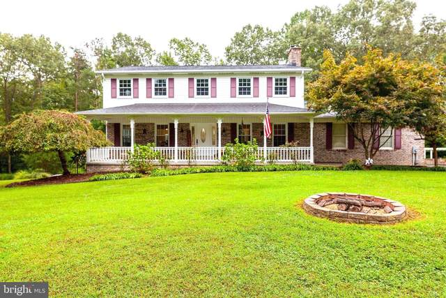 7047 Oak Glen Drive, HUGHESVILLE, MD 20637 (#MDCH2000235) :: The Maryland Group of Long & Foster Real Estate