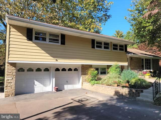 9 Edwards Place, EWING, NJ 08628 (#NJME2000353) :: Linda Dale Real Estate Experts