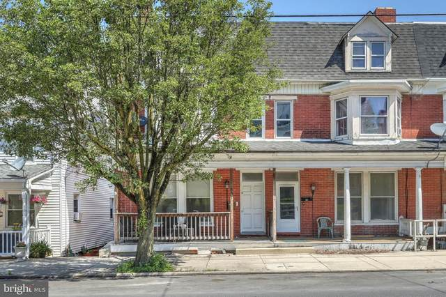 531 W Broadway, RED LION, PA 17356 (#PAYK2000458) :: Erik Hoferer & Associates