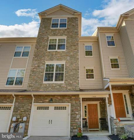 3808 Bedford Drive, NORTH BEACH, MD 20714 (#MDCA2000113) :: The Putnam Group