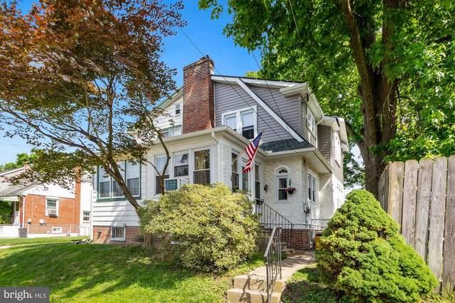 1014 Broad Street, COLLINGDALE, PA 19023 (#PADE2000568) :: Sunrise Home Sales Team of Mackintosh Inc Realtors