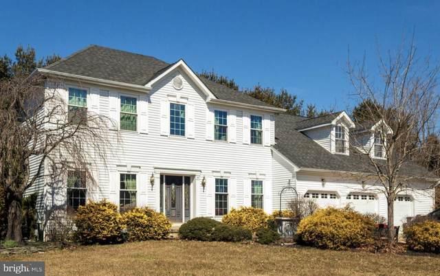 56 Aldridge Way, SEWELL, NJ 08080 (#NJGL2000350) :: Holloway Real Estate Group