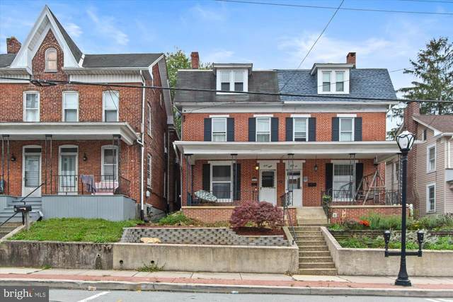 48 S Main Street, RED LION, PA 17356 (#PAYK2000507) :: Compass
