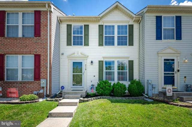 2119 Haven Oak Court, ABINGDON, MD 21009 (#MDHR2000250) :: Network Realty Group