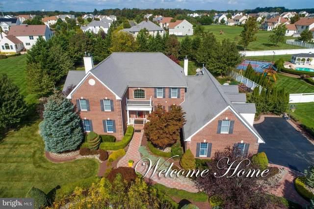 26 Linwood Drive, MONROE TOWNSHIP, NJ 08831 (#NJMX2000051) :: Murray & Co. Real Estate