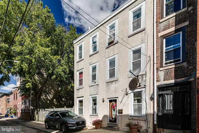 810 S 12TH Street B, PHILADELPHIA, PA 19147 (#PAPH2002163) :: Tom Toole Sales Group at RE/MAX Main Line