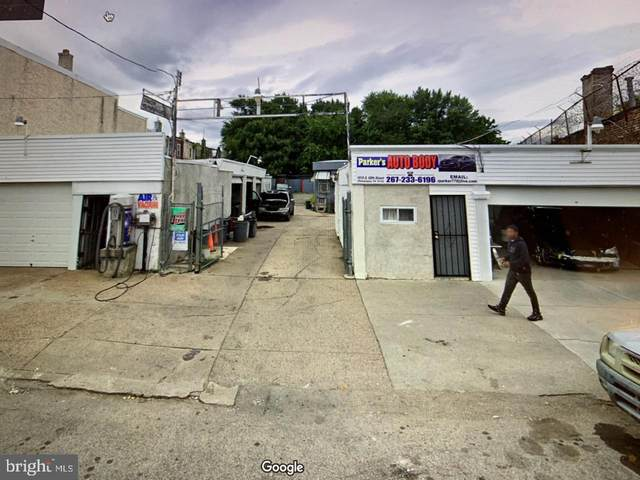 1818-22 S 60TH Street, PHILADELPHIA, PA 19142 (#PAPH2002478) :: Colgan Real Estate