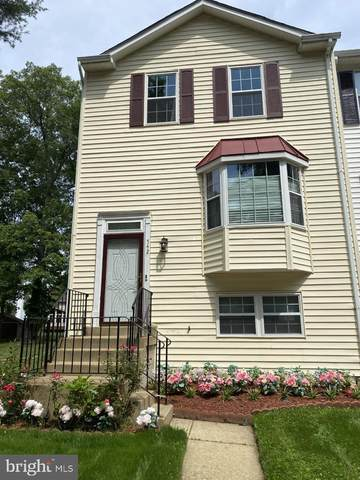 542 Mount Lubentia Court E, UPPER MARLBORO, MD 20774 (#MDPG2000838) :: The Maryland Group of Long & Foster Real Estate