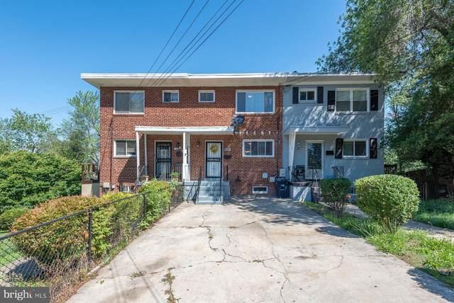 630 Hampton Drive, OXON HILL, MD 20745 (#MDPG2000840) :: Nesbitt Realty
