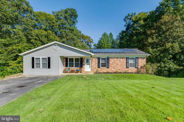 29577 Edison Court, MECHANICSVILLE, MD 20659 (#MDSM2000127) :: The Maryland Group of Long & Foster Real Estate