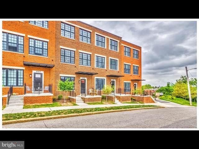 3105 Elm Avenue, BALTIMORE, MD 21211 (#MDBA2001035) :: The MD Home Team