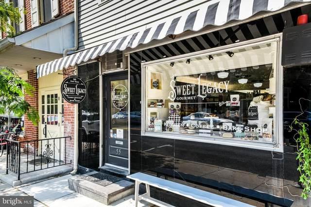 55 Main Street E, LITITZ, PA 17543 (#PALA2000522) :: CENTURY 21 Home Advisors