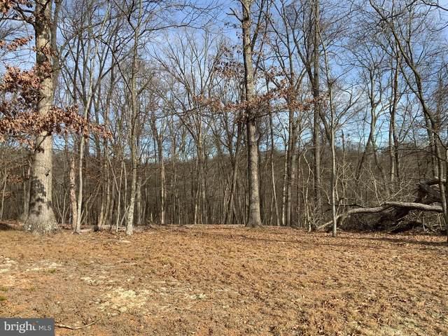 15 Nemacolin Trail, HEDGESVILLE, WV 25427 (#WVBE2000159) :: Dart Homes